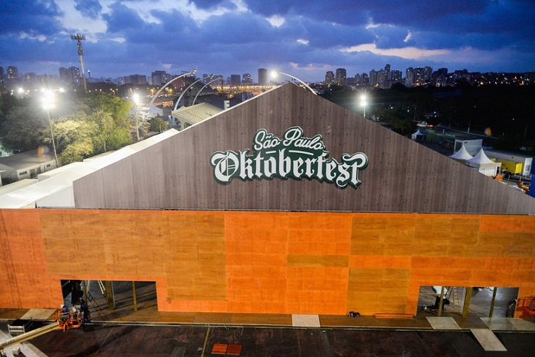 Oktoberfest 2018 Em São Paulo – Programação