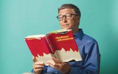 Para Ler Mais Livros – Dicas de Bill Gates