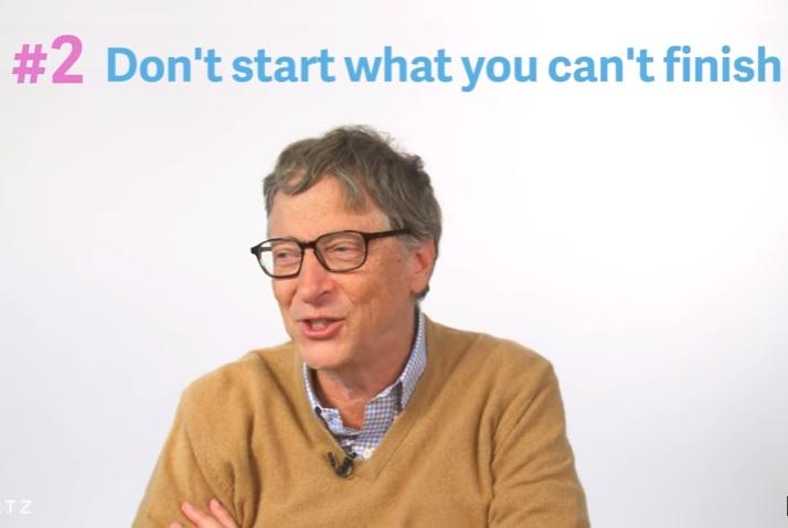 Para Ler Mais Livros - Dicas de Bill Gates