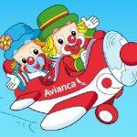 Promoção Avianca Para Crianças – Viagem Grátis