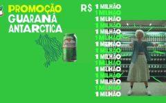 Promoção Guaraná Antártica Patrimônio do Brasil – Como Participar