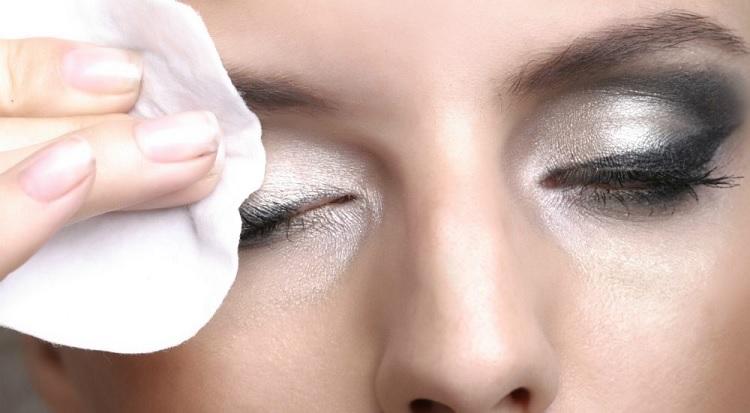 Removedor de Maquiagem Caseiro – Receita e Como Usar