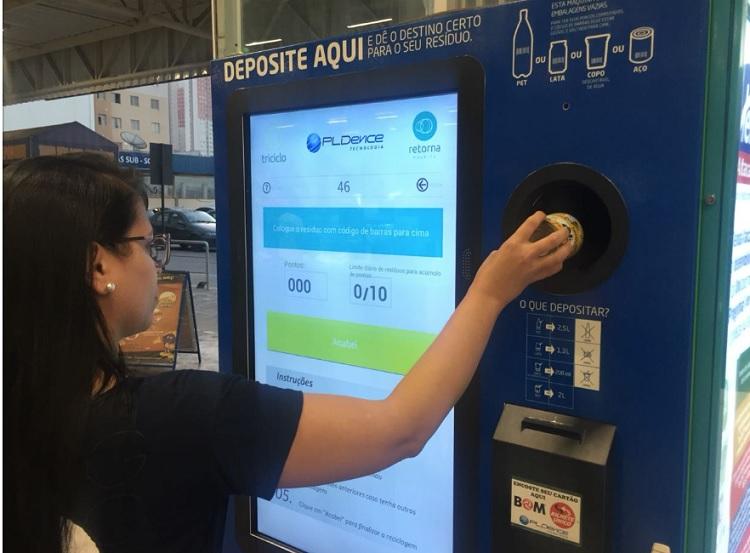 Troca de Embalagens Vazias Por Créditos e Descontos – Como Funciona