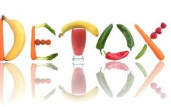 Alimentos Detox – Limpar o Organismo