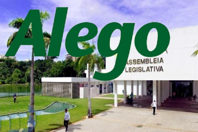 Concurso Na Assembleia Legislativa de Goiás - Inscrições