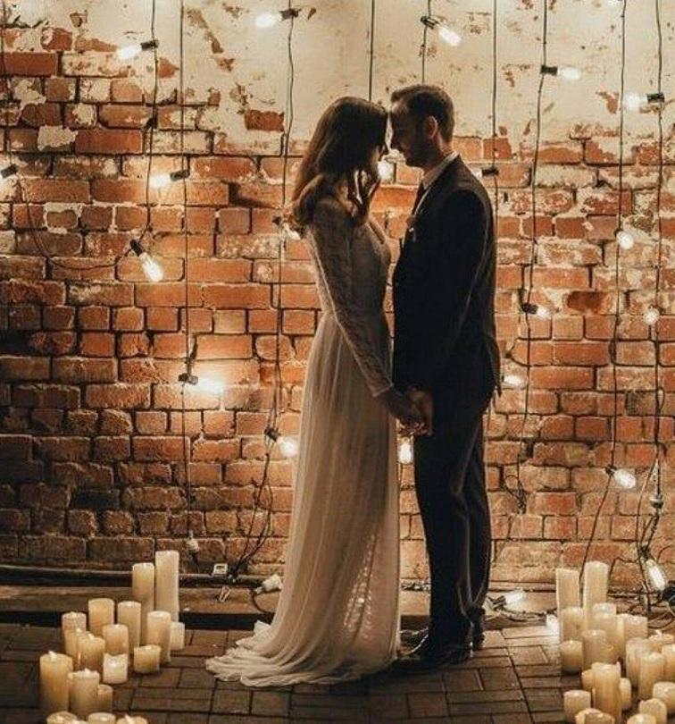 Decoração Industrial Para Casamento - Dicas