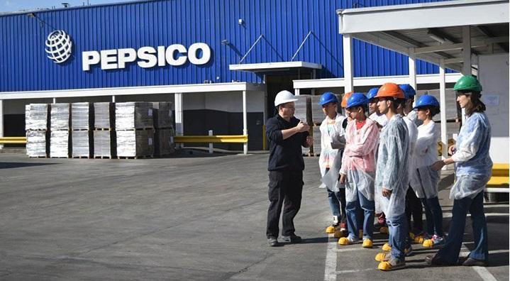 Estagio Na Pepsico 2019 - Inscrição