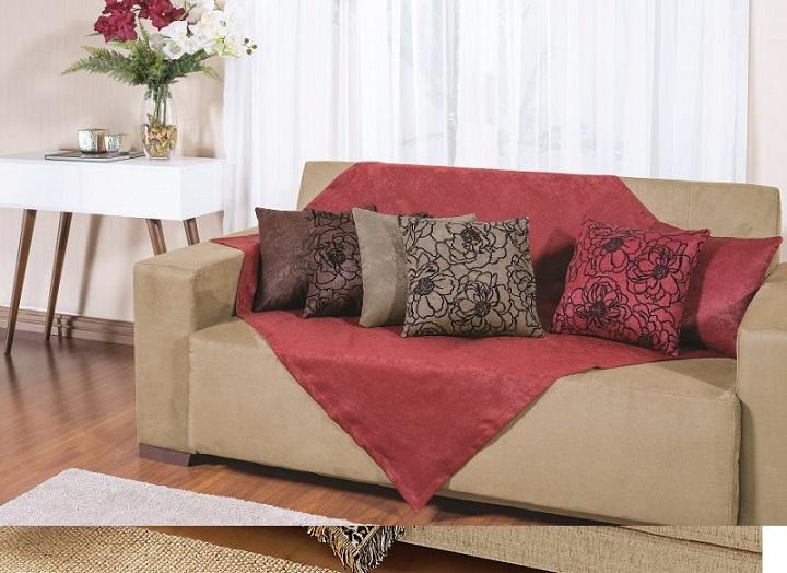Mantas Para Sofá – Dicas Como Usar