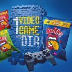 Promoção Ruffles Eu Quero É Game – Como Participar