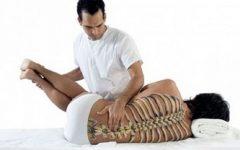 Técnica de Quiropraxia – Tratamentos Feitos e Benefícios