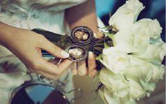 Buquê de Noiva Com Relicário – Como Usar