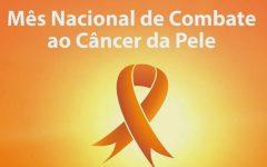 Combate ao Câncer de Pele no Dezembro Laranja – Exames Gratuitos