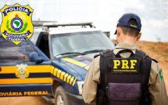 Concurso Polícia Rodoviária Federal – Inscrição