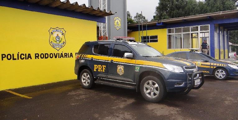 Concurso Polícia Rodoviária Federal - Inscrição