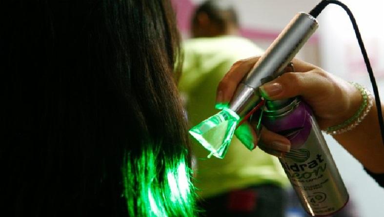 Hidratação de Neon Para Cabelos – Dicas