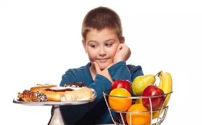 Obesidade Infantil – Causas, Tratamento e Alimentação Saudável