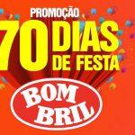 Promoção Bombril 70 dias de Festa – Como Participar