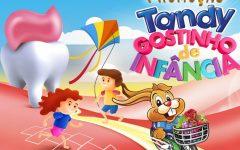 Promoção Tandy Gostinho de Infância – Como Participar