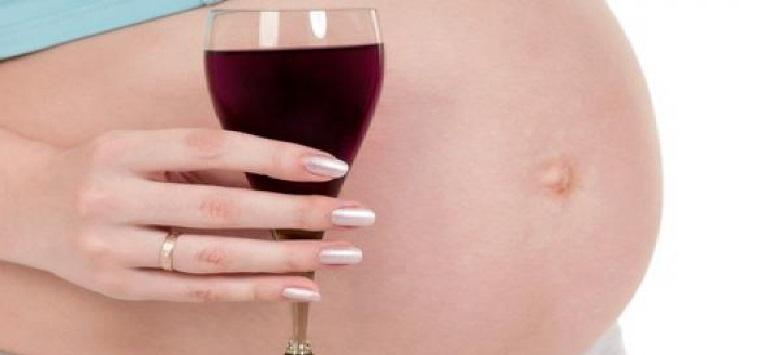 Síndrome Alcoólica Fetal – Causas e Sintomas