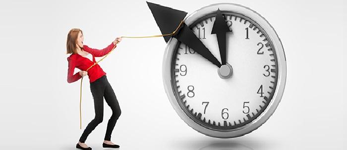 Síndrome da Pressa – Como Diminuir