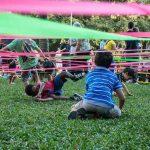 Slow Kids No Parque Villa Lobos – Programação