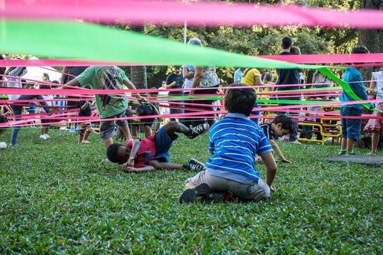Slow Kids No Parque Villa Lobos - Programação