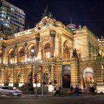 Theatro Municipal de São Paulo – Programação Gratuita