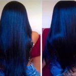 Tintura Para Cabelo Azul de Metileno – Como Usar