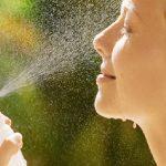 Água Termal – Receita Caseira
