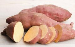 Batata Yacon – Propriedades e Benefícios