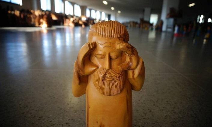 Exposição do Artista Chines Ai Weiwei - Ingressos