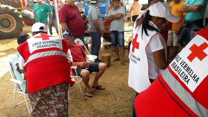 Jovem Aprendiz Cruz Vermelha 2019 – Inscrição