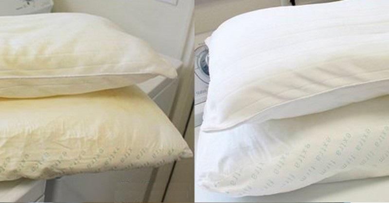 Lavar Travesseiro Na Maquina de Lavar – Passo a Passo