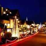 Natal Luz de Gramado 2018/2019 – Programação
