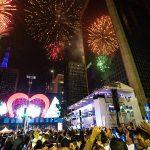 Réveillon na Avenida Paulista 2019 – Programação Ano Novo
