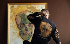 Tênis e Roupas Com Estampas de Van Gogh – Lançamento