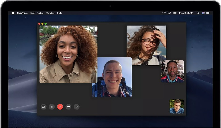 Aplicativo FaceTime – Como Usar no iPhone (iOS) e No MAC