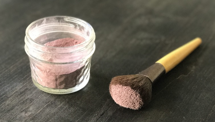 Blush Natural – Receita e Vídeo