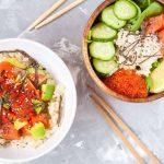 Bowls Saudáveis – Tendência de Verão e Receitas
