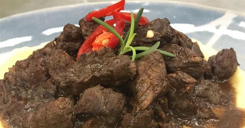 Carne Com Café Programa Ana Maria Braga – Receita
