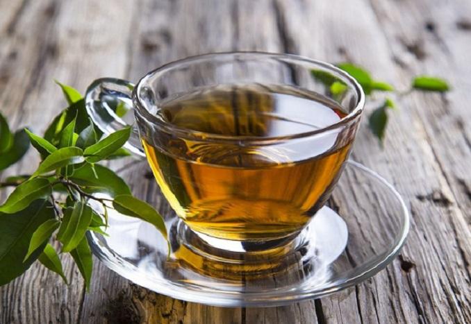Chá de Aroeira Para Espinhas - Receita