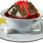 Chá de Casa Nova – Como Organizar