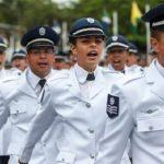 Concurso Para Escola de Especialistas da Aeronáutica - Inscrição