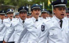Concurso Para Escola de Especialistas da Aeronáutica – Inscrição