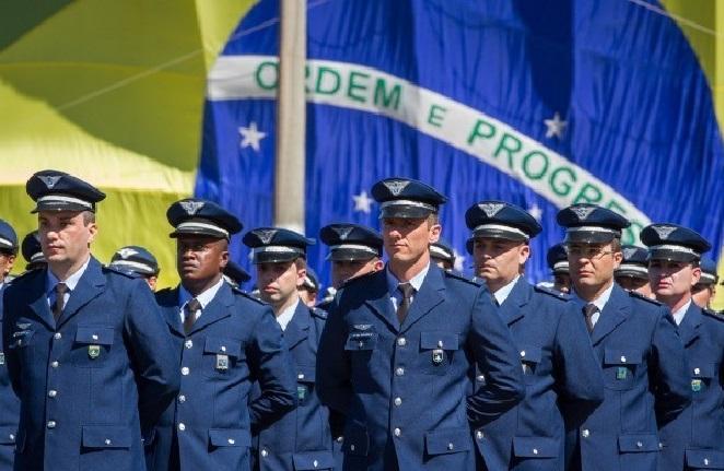 Concurso Para Sargento da Aeronáutica (EAGS)2019 – Inscrição