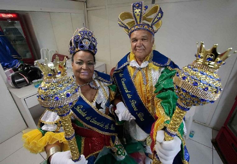 Concurso da Rainha e do Rei do Baile da Pessoa Idosa – Inscrição