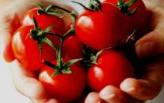 Esfoliante de Tomate – Receita e Como Aplicar