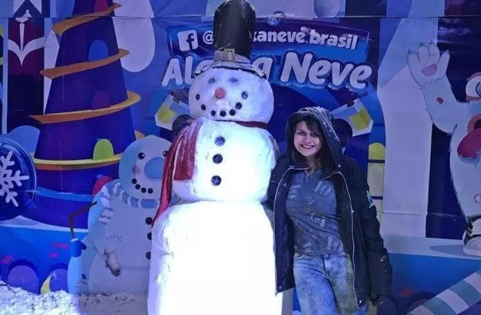 Espaço Temático Alaska Neve Em São Paulo – Ingressos