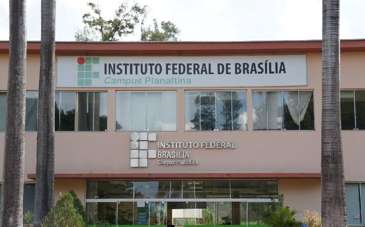 Instituto Federal de Brasília – Vagas Em Cursos