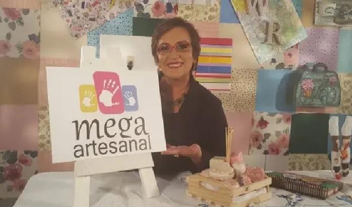 Mega Artesanal de2019 - Datas